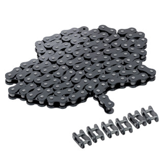 3308-0008-1000 - 3308 Series 8mm Pitch Steel Chain (1M Length)