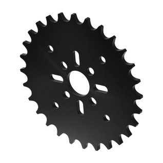 3311-0014-0028 - 3311 Series 8mm Pitch Plastic Hub Mount Sprocket (14mm Bore, 28 Tooth)