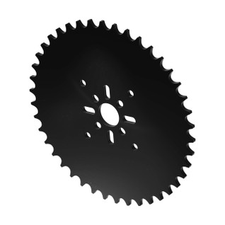 3311-0014-0042 - 3311 Series 8mm Pitch Plastic Hub Mount Sprocket (14mm Bore, 42 Tooth)