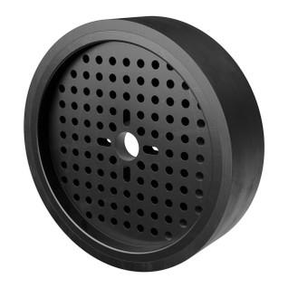 3601-0014-0120 - 3601 Series Rhino Wheel (14mm Bore, 120mm Diameter)