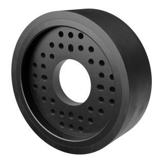 3601-0032-0096 - 3601 Series Rhino Wheel (32mm Bore, 96mm Diameter)