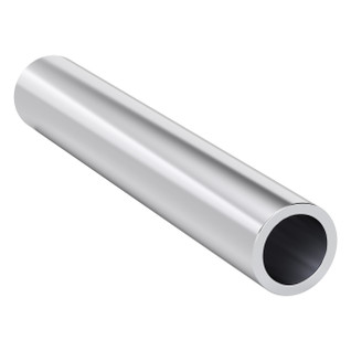 4100-0608-0050 - 4100 Series Aluminum Tube (6mm ID x 8mm OD, 50mm Length)