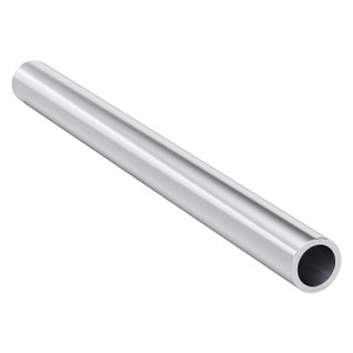 4100-0608-0100 - 4100 Series Aluminum Tube (6mm ID x 8mm OD, 100mm Length)