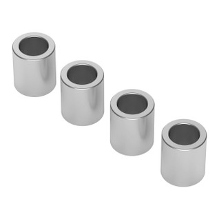 1502-0006-0070 - 1502 Series 4mm ID Spacer (6mm OD, 7mm Length) - 4 Pack