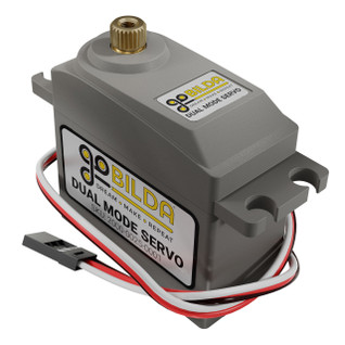2000-0025-0001 - 2000 Series Dual Mode Servo (25-1)