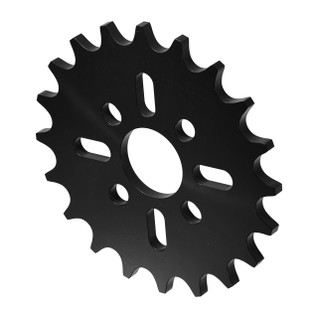3311-0014-0020 - 3311 Series 8mm Pitch Plastic Hub Mount Sprocket (14mm Bore, 20 Tooth)