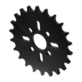 3311-0014-0022 - 3311 Series 8mm Pitch Plastic Hub Mount Sprocket (14mm Bore, 22 Tooth)
