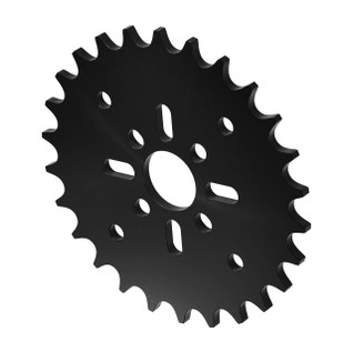 3311-0014-0026 - 3311 Series 8mm Pitch Plastic Hub Mount Sprocket (14mm Bore, 26 Tooth)