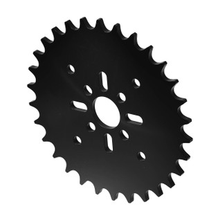 3311-0014-0030 - 3311 Series 8mm Pitch Plastic Hub Mount Sprocket (14mm Bore, 30 Tooth)