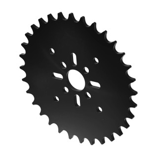 3311-0014-0032 - 3311 Series 8mm Pitch Plastic Hub Mount Sprocket (14mm Bore, 32 Tooth)
