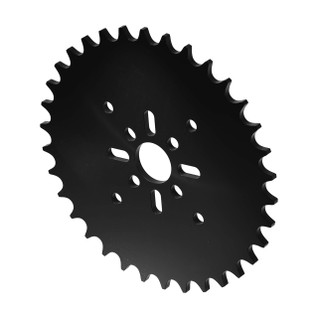 3311-0014-0034 - 3311 Series 8mm Pitch Plastic Hub Mount Sprocket (14mm Bore, 34 Tooth)