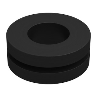 2911-0014-0002 - Rubber Grommet (14-2) - 12 Pack