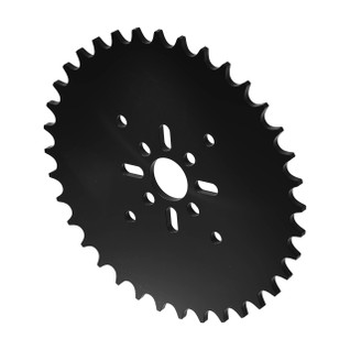 3311-0014-0036 - 3311 Series 8mm Pitch Plastic Hub Mount Sprocket (14mm Bore, 36 Tooth)