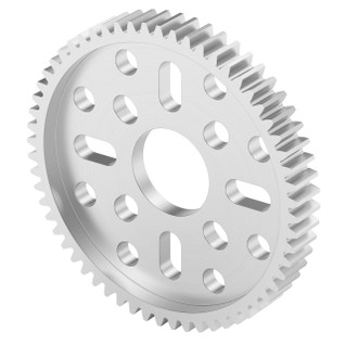 14mm Bore Hub Mount Gears