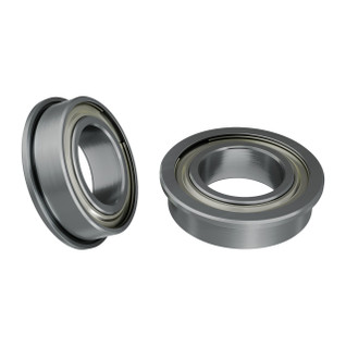 Standard Flanged Ball Bearings