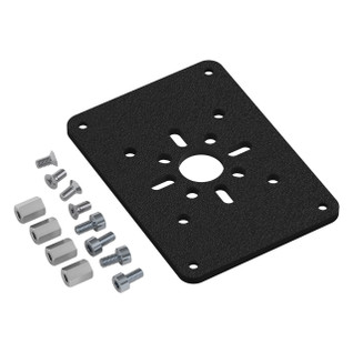 1224-0016-0002 - Motor Controller Mount for Basic Micro RoboClaw 2x15A, 2x30A, 2x45A