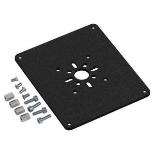 1224-0016-0003 - Motor Controller Mount for Basic Micro RoboClaw 2x60A