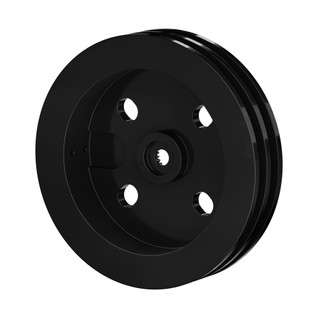 3410-0025-0038 - 3410 Series Servo Mount Winch Pulley (25T Spline, 38mm Spool Diameter)