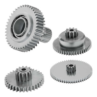2310-2000-0002 - Replacement Servo Gear Set (2000-2)