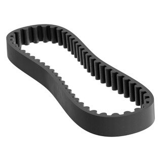 3412-0009-0265 - 3412 Series 5mm HTD Pitch Timing Belt (9mm Width, 265mm Pitch Length, 53 Tooth)