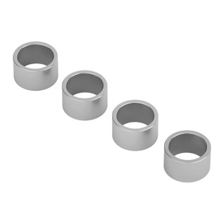 1514-0010-0060 - 1514 Series 8mm ID Spacer (10mm OD, 6mm Length) - 4 Pack