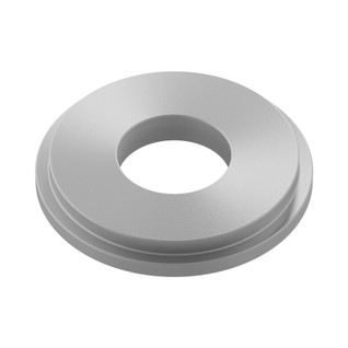"""2904 Series Hole Reducer (1/4"""" ID x 14mm OD) - 2 Pack"""
