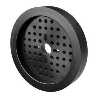 3612 Series Thin Rhino Wheel (14mm Bore, 96mm Diameter)