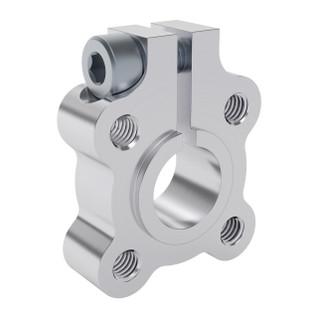 1301-0016-0010 - 1301 Series Clamping Hub (10mm Bore)
