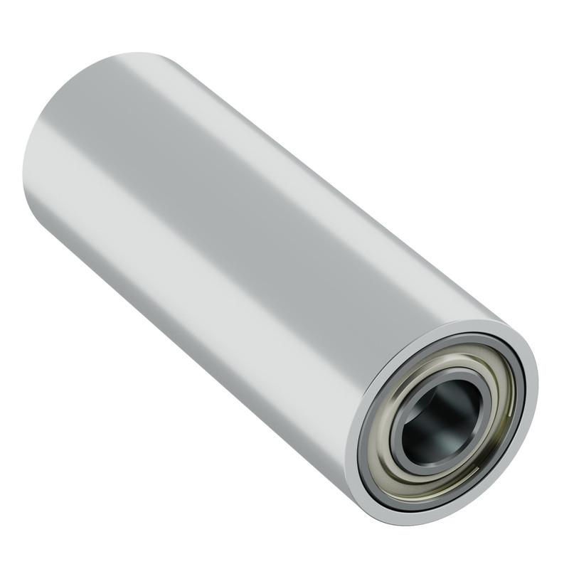 1607-0041-0615 - 1607 Series Idler Bearing (6mm ID x 15mm OD, 41mm Length)