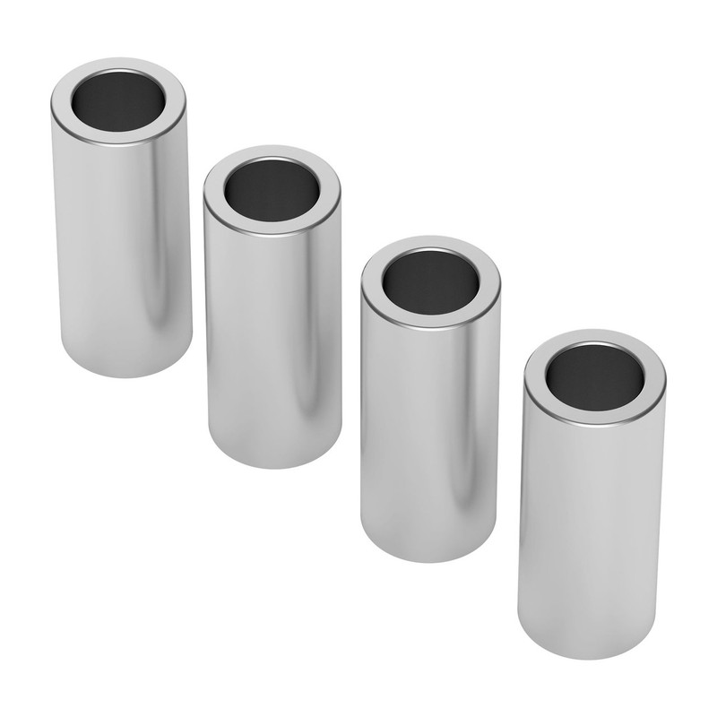 1502-0006-0140 - 1502 Series 4mm ID Spacer (6mm OD, 14mm Length) - 4 Pack
