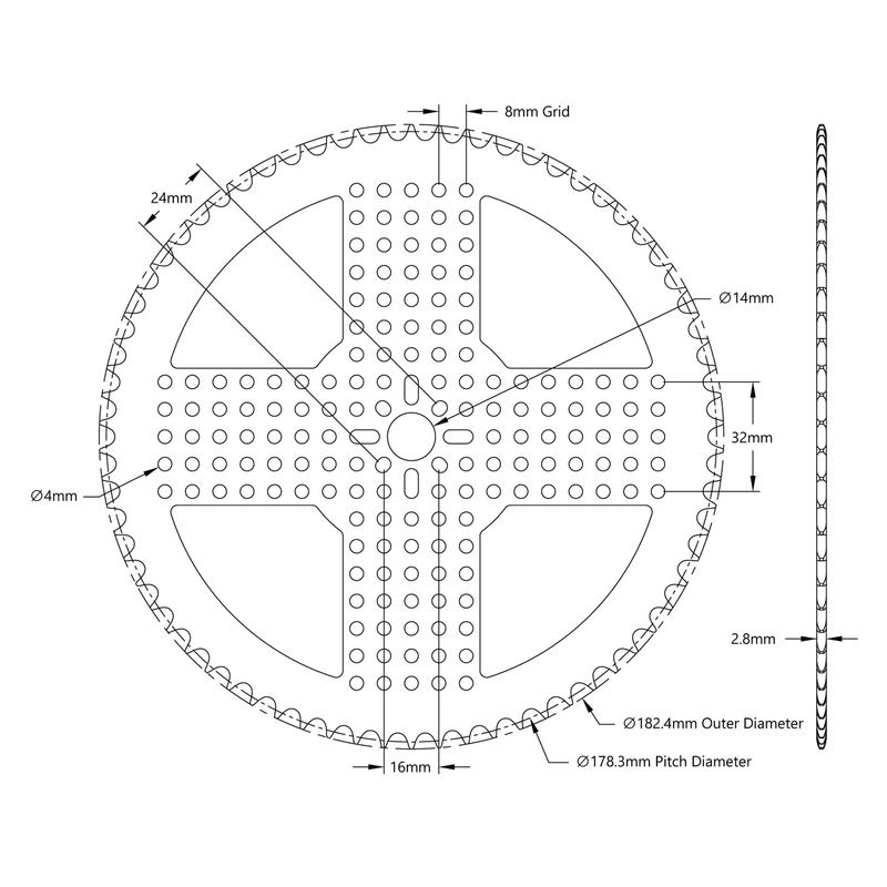 3310-0014-0070 Schematic