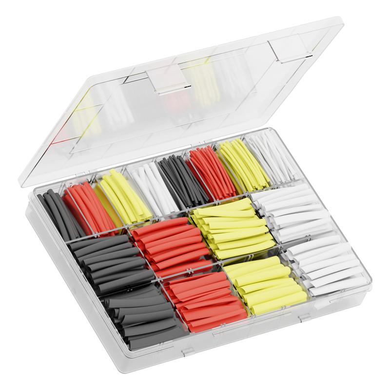 3201-0005-0001 - Heat Shrink Tubing Assortment Pack