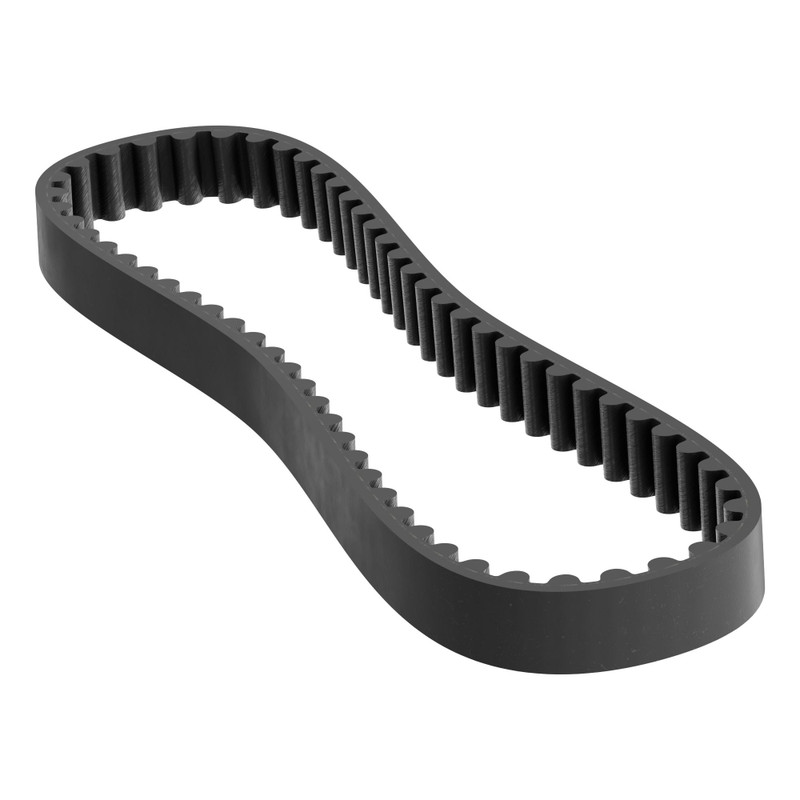 3412-0009-0315 - 3412 Series 5mm HTD Pitch Timing Belt (9mm Width, 315mm Pitch Length, 63 Tooth)