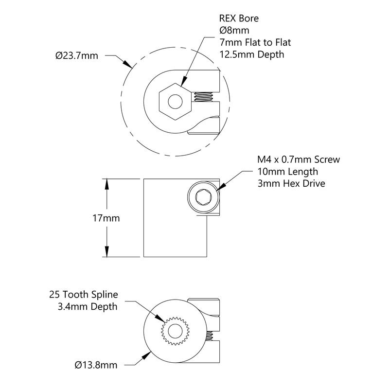 4001-0025-4008 Schematic
