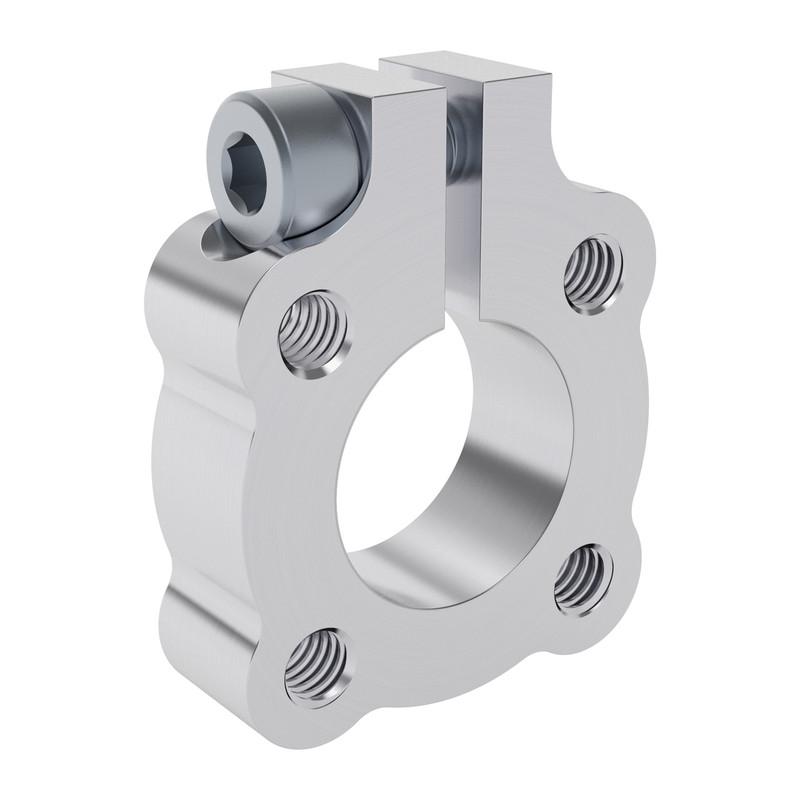 1301-0016-0014 - 1301 Series Clamping Hub (14mm Bore)