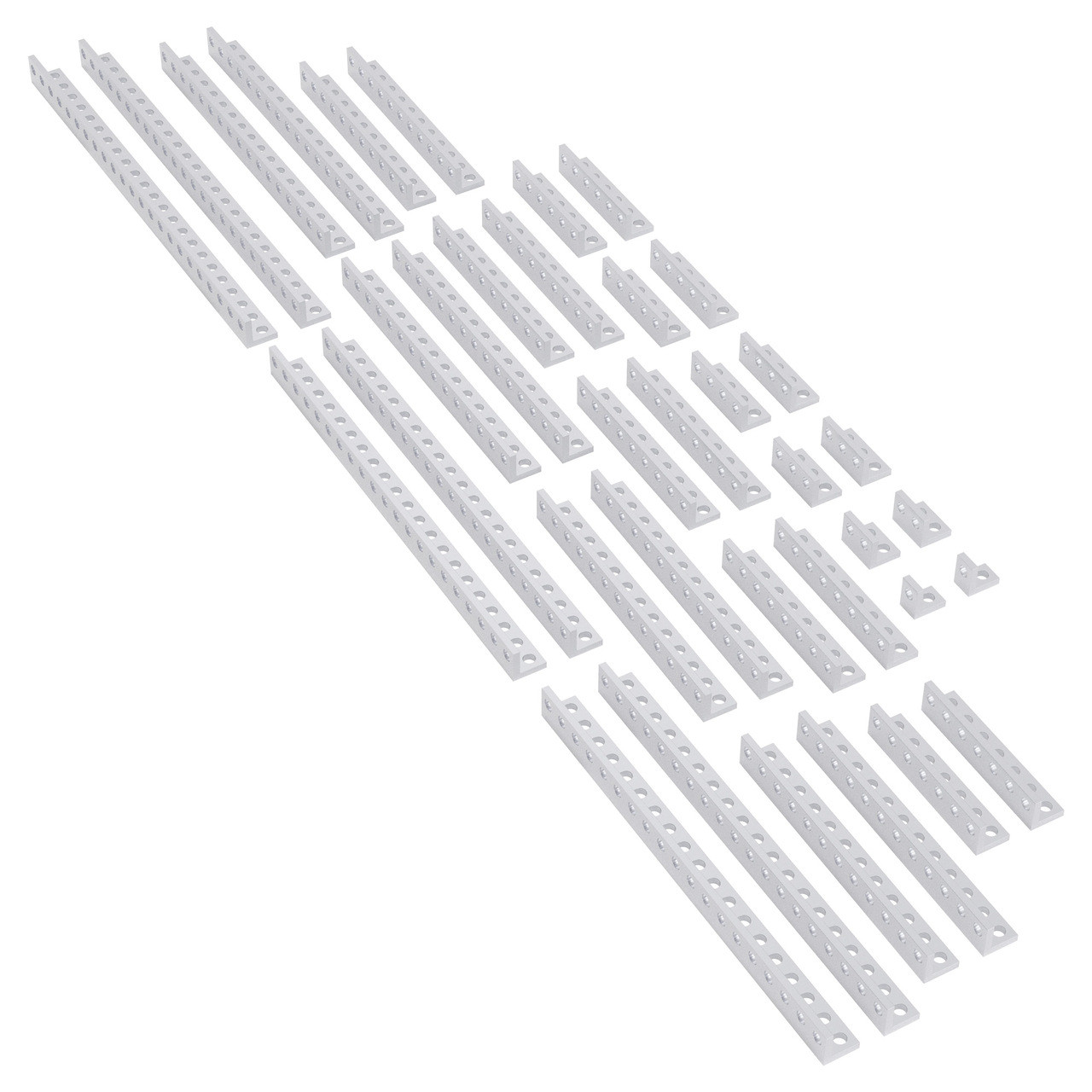 3203-1103-0001 - 1103 Series L-Beams Bundle