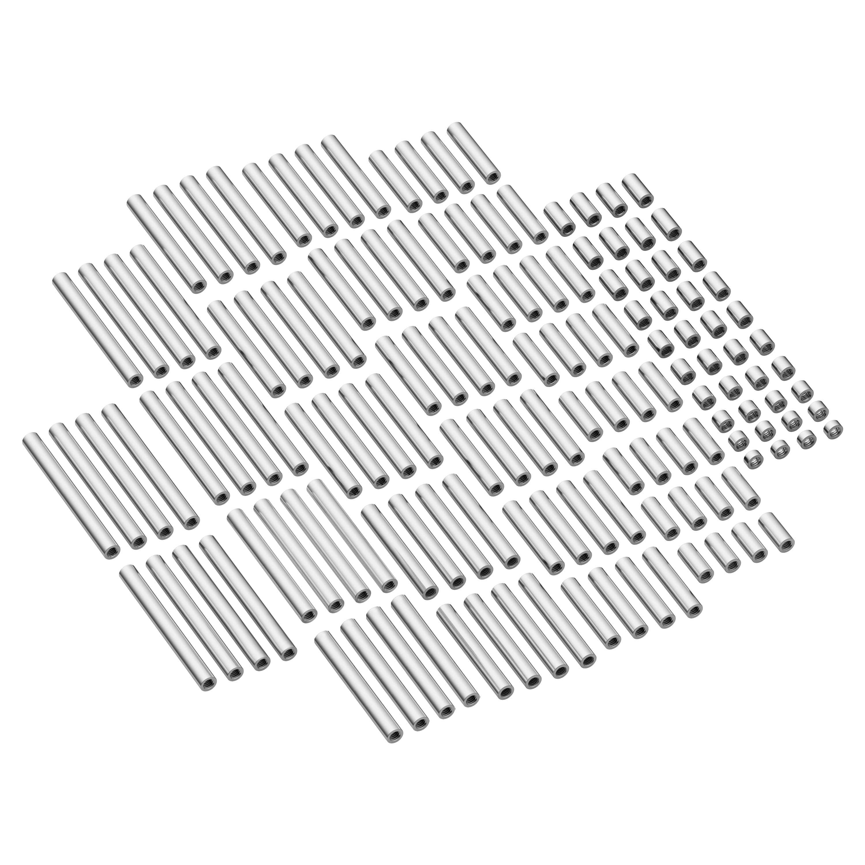 3203-1501-0001 - 1501 Series Standoffs Bundle