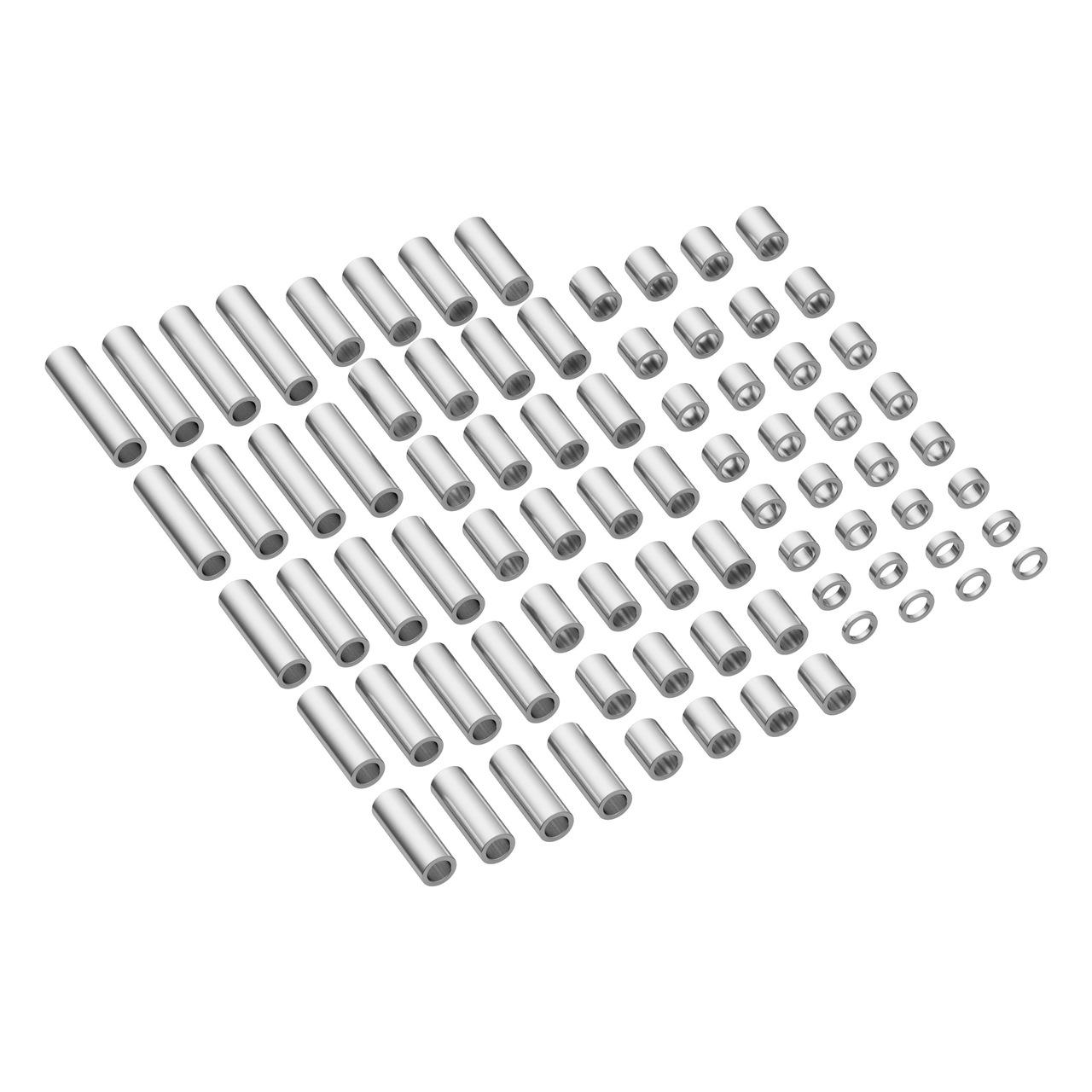 3203-1502-0001 - 1502 Series Spacers Bundle