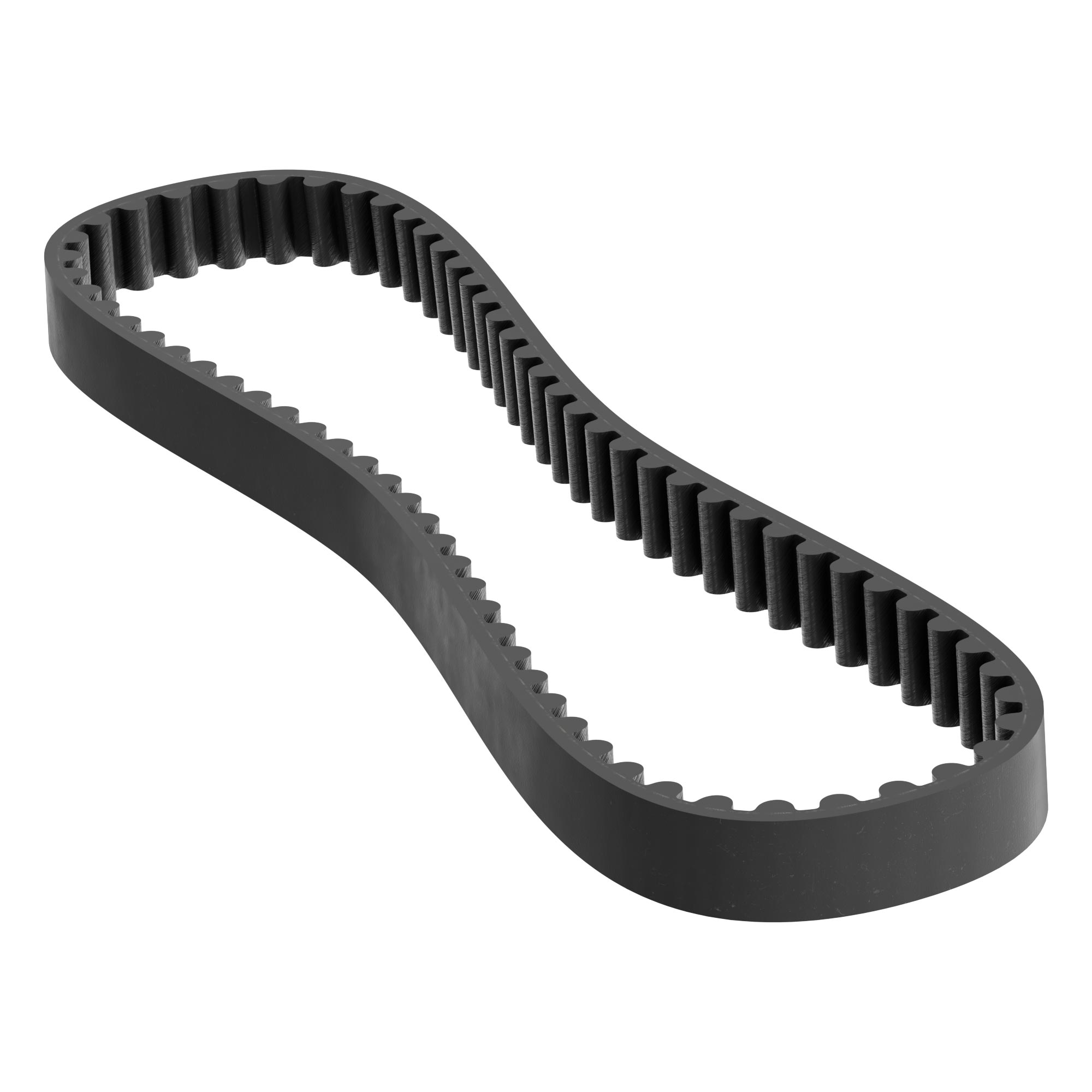60 Teeth T10mm Pitch 25T10//600 Timing Belt600mm Length 25mm Width