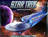 """Stern Star Trek LE Enhanced Animated LED Backbox Light Replacement. """"Two Versions""""  Dimmable"""