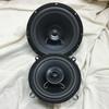 Flipper Fidelity System 11 Back Box Speakers