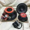 Flipper Fidelity System 11 Speaker Family
