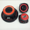 Data East Complete Replacement Speaker System Machines with PinSound Audio Boards