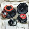 Flipper Fidelity WPC/AN Speaker Family