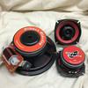 """Flipper Fidelity 8"""" Speaker System Family"""