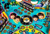 Stern Beatles Gold Pinball Machine