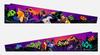 Stern Inside Art Blade for Batman&Catwoman Pinball Machines - limited run