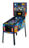 Stern Star Wars Comic Pro Pinball Machine
