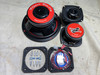 """Stern Speaker System with 8"""" High Output Woofer for Spike 2 """"New Design"""""""