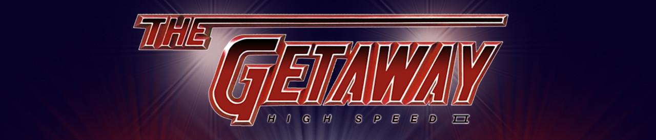 Getaway: High Speed 2